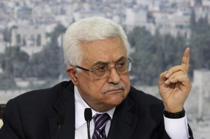عباس يدعو تركيا للرقابة على الانتخابات الفلسطينية