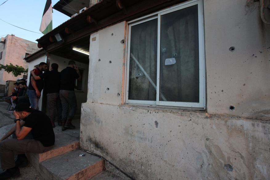 هكذا علقت حماس عقب اعتداء الاحتلال على مقر جهاز الأمن الوقائي في نابلس