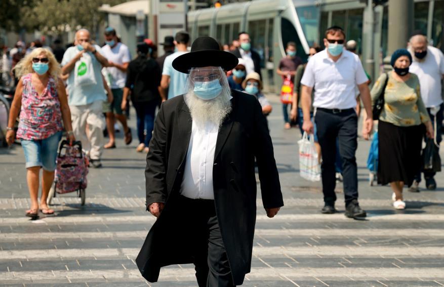 الكيان الإسرائيلي يبدأ تخفيفًا ثانيًا لقيود الإغلاق