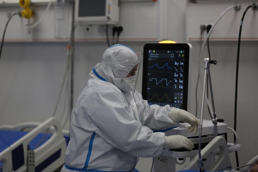 تسجيل 208 إصابات جديدة بفيروس كورونا في الضفة