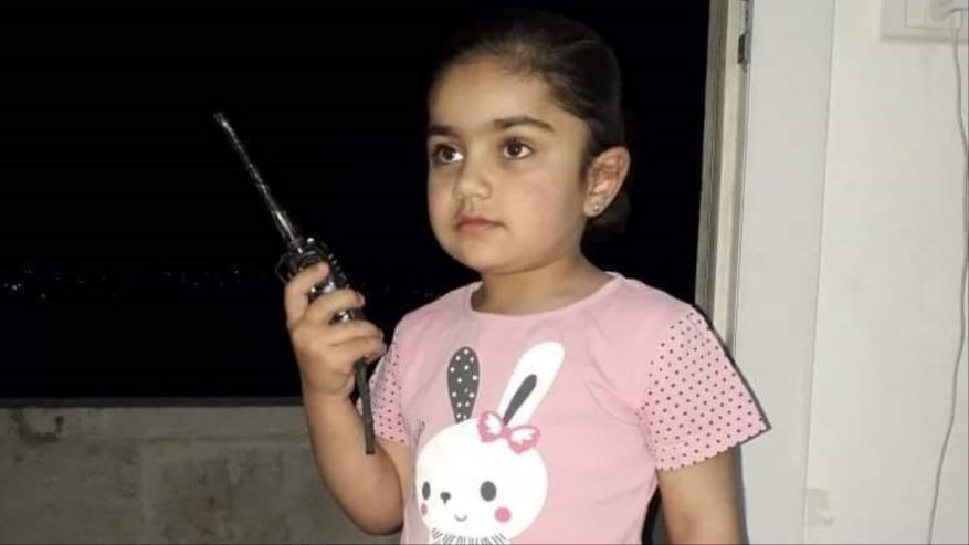 حكاية الطفلة هيام السورية مع الجحيم الروسي