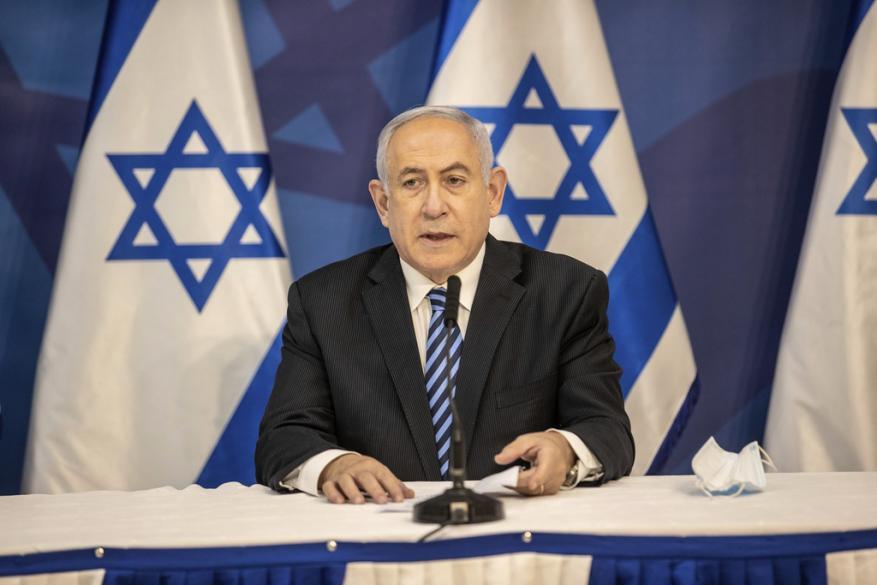 صحيفة: نتنياهو يعتزم تأسيس حزب يميني يقوده أحد معاونيه
