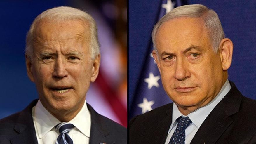 """بروفيسور """"إسرائيلي"""": فقدان الثقة ونكث العهود سبب تجاهل بايدن لنتنياهو !"""