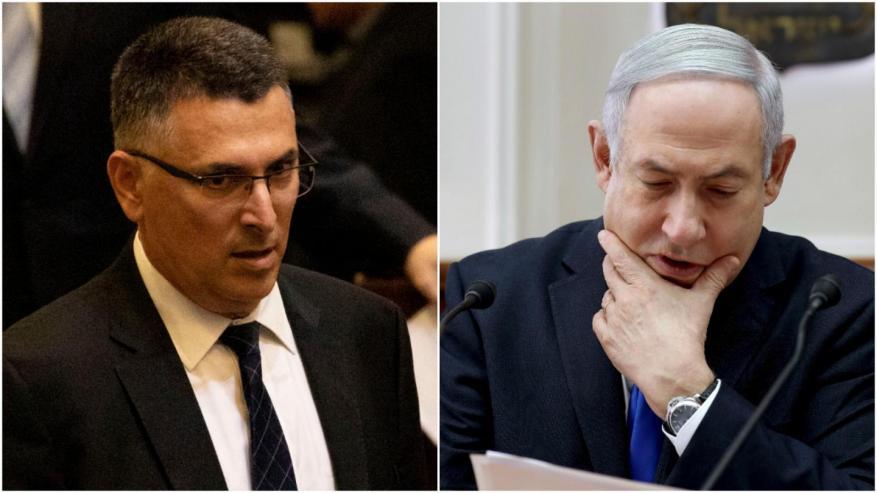 ساعر: نتنياهو فاشل وليس محل ثقة ولن أشارك في حكومته