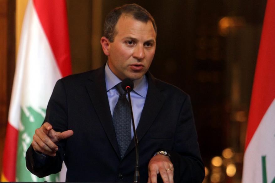 """وزير الخارجية اللبناني: سنهزم """"إسرائيل"""" بمشروع التوطين وحق العودة مقدس"""