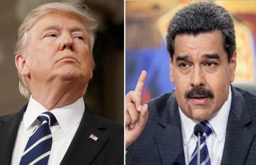 كذبة الديمقراطية الأميركية.. حلال على السعودية وحرام على فنزويلا!