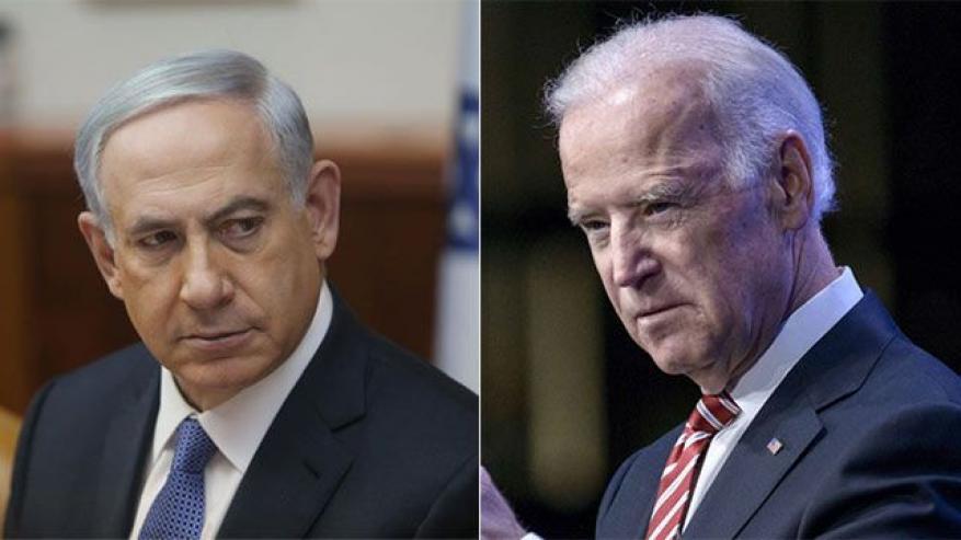 تبجح إسرائيلي.. الإدارة الأمريكية تنقل رسالة حاسمة لنتنياهو بشأن إيران