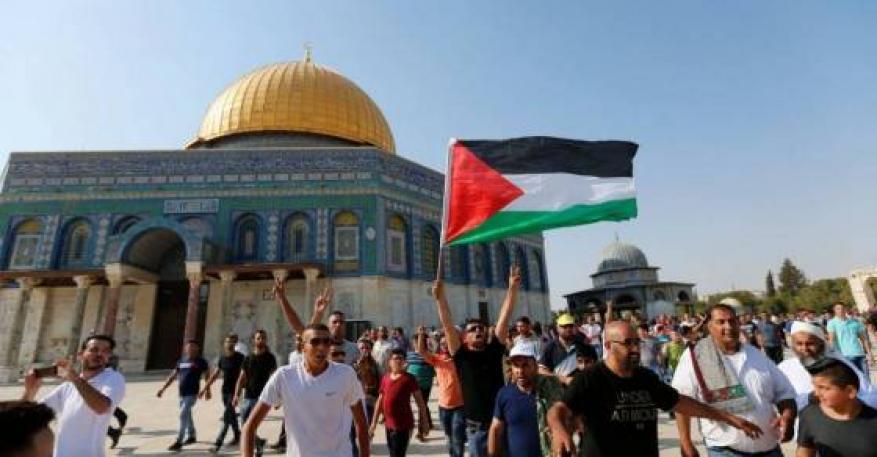 الفصائل الفلسطينية تدعو لانتفاضة عارمة ورفع اليد عن المقاومة بالضفة لأجل القدس
