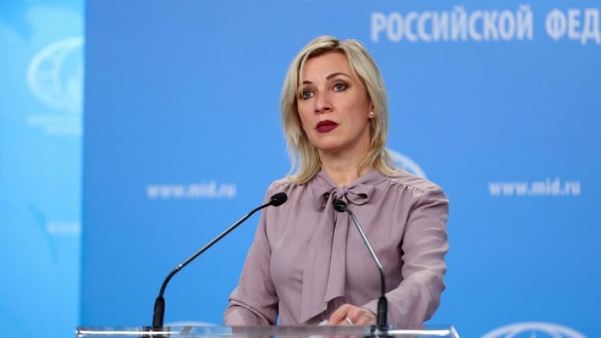 """موسكو: ادعاءات ممثل ترامب بشأن """"ستارت-3"""" تناقض تقرير الخارجية الأمريكية"""