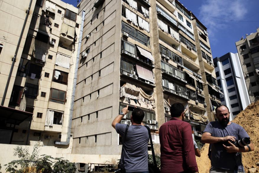 حماس والجهاد تُدينان العدوان الصهيوني الغاشم على لبنان وسوريا