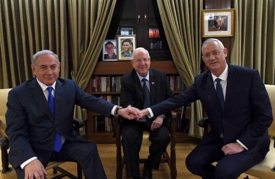 هآرتس: حكومة الطوارئ الإسرائيلية فارغة المضمون لهذه الأسباب