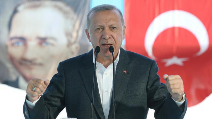 أردوغان يكشف قيمة المشاريع التي نفذتها الشركات التركية في إفريقيا