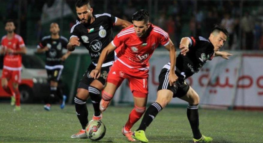 الاتحاد الفلسطيني لكرة القدم يعلن موعد إجراء قرعة دوري المحترفين والأولى