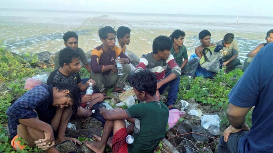 """لجنة تحقيق مستقلة في ميانمار: لا إبادة بحق """"الروهينغا"""" بل جرائم حرب"""