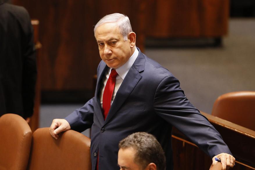 الكنيست الصهيوني يحلّ نفسه: انتخابات جديدة في أيلول