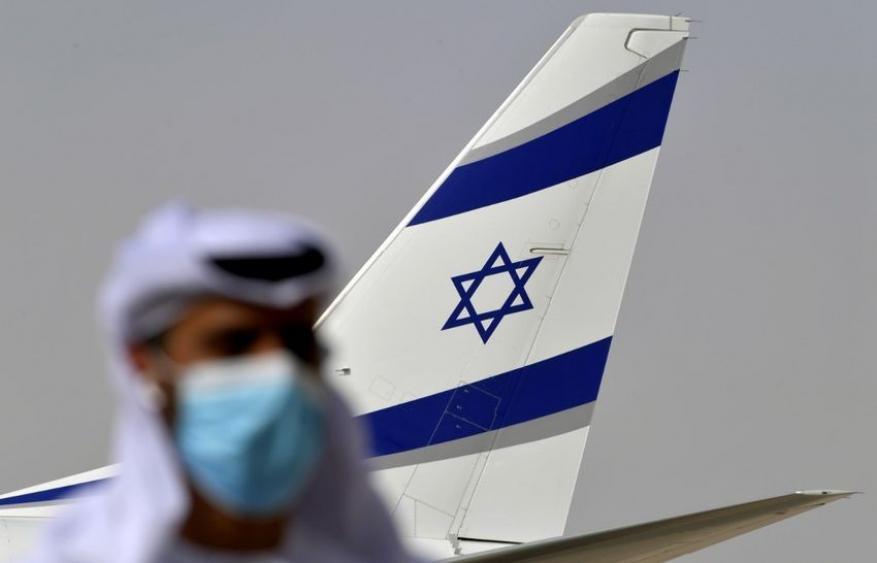 رسميًا.. السعودية تصادق على مرور الطائرات الإسرائيلية عبر أجوائها