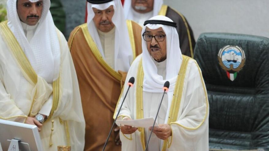 أمير الكويت: لم يعد مقبولا استمرار الخلاف بين أشقائنا الخليجيين والمنطقة تشهد تطورات غير مسبوقة