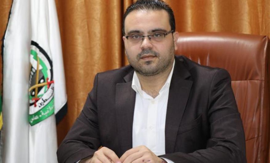 حمـ ـاس: أجواء الحريات يجب أن تشمل كل مناطق الانتخابات