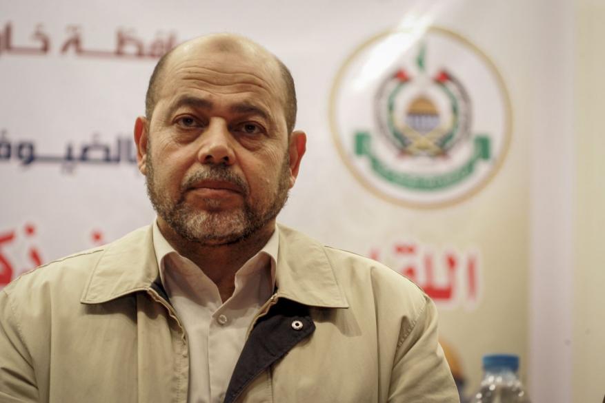 أبو مرزوق ينتقد حكمًا بسجن ناشط مغربي رافض للتطبيع مع الاحتلال