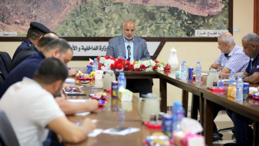 غزة: استعدادات لوصول نحو 2000 عالق من الخارج
