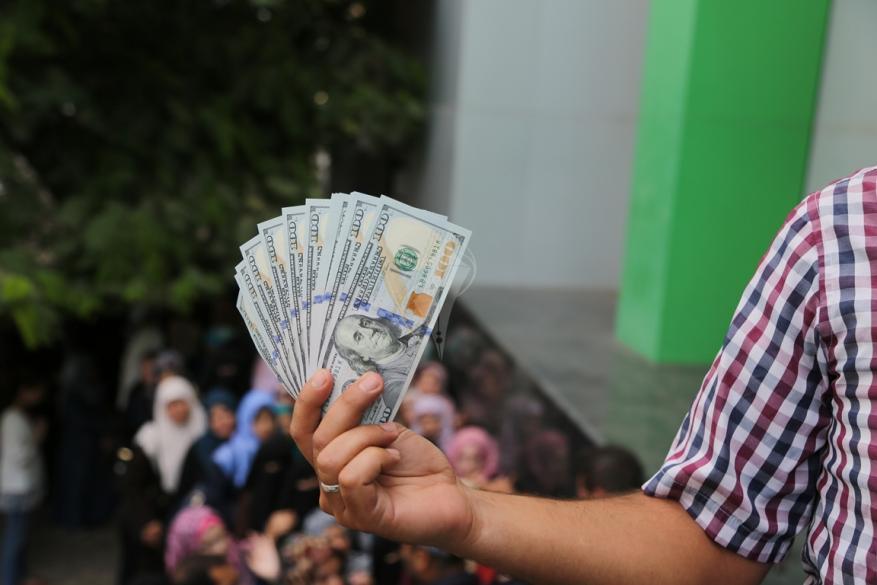 المالية بغزة تعلن عن رزمة تسهيلات للموظفين عبر المستحقات.. هذه تفاصيلها