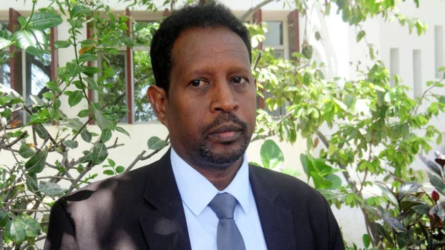 الداخلية الصومالية: عمدة مقديشو قتل على يد امرأة فاقدة للبصر