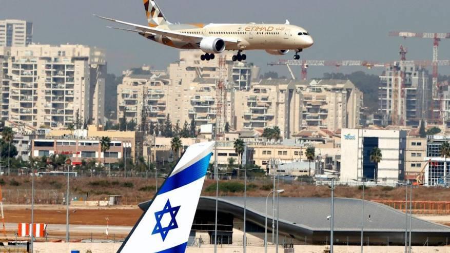 الإمارات تفعل تأشيرات دخول الإسرائيليين لأراضيها