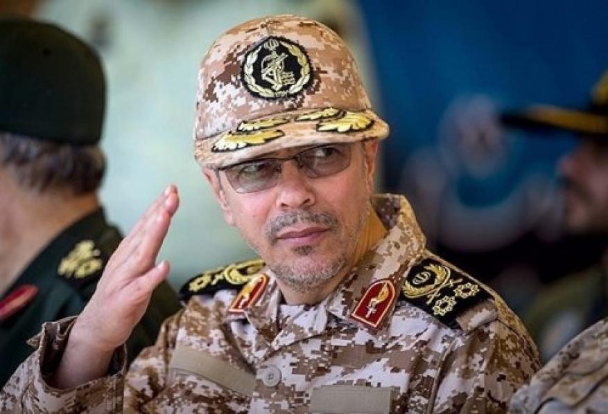 الجيش الإيراني: الانتقام بانتظار منفذي جريمة اغتيال العالم النووي ومن يقفون وراءهم