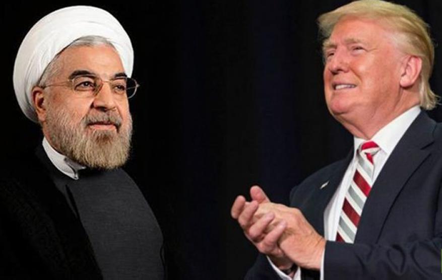 """روحاني يرفض دعوة ترامب ويكشف عدد الطلبات الأمريكية لبدء """"محادثات"""""""