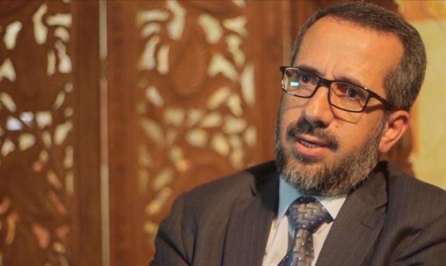 الاحتلال يعتقل وزير القدس السابق خالد أبو عرفة بعد استدعائه للمقابلة