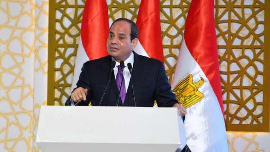 صحيفة: السيسي قد يتحرك في ليبيا إذا تعاظم التهديد!
