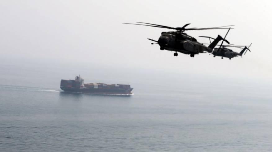 """موقف عراقي صارم من مشاركة """"إسرائيل"""" في تأمين الخليج"""