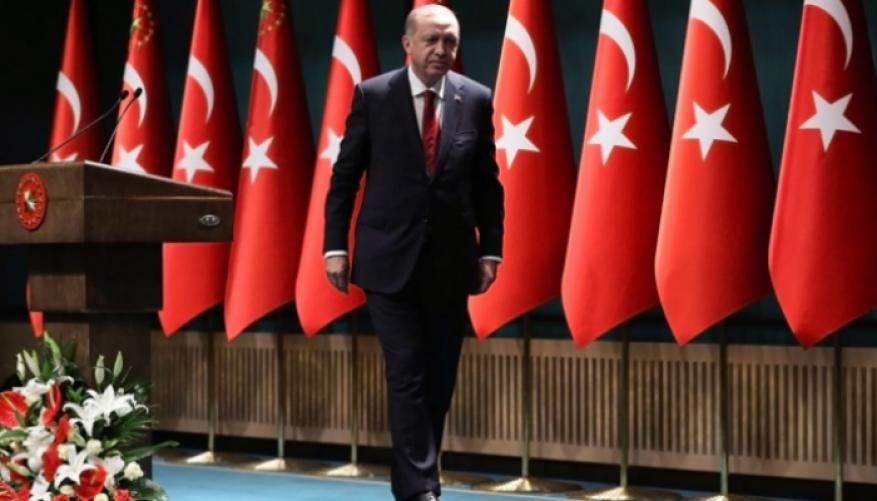 الخارجية التركية: بلادنا ليست حارسًا لحدود الاتحاد الأوروبي