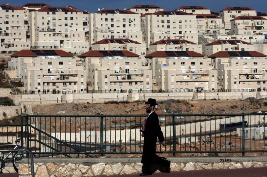 الاحتلال يصادق على بناء 240 وحدة استيطانية بالقدس