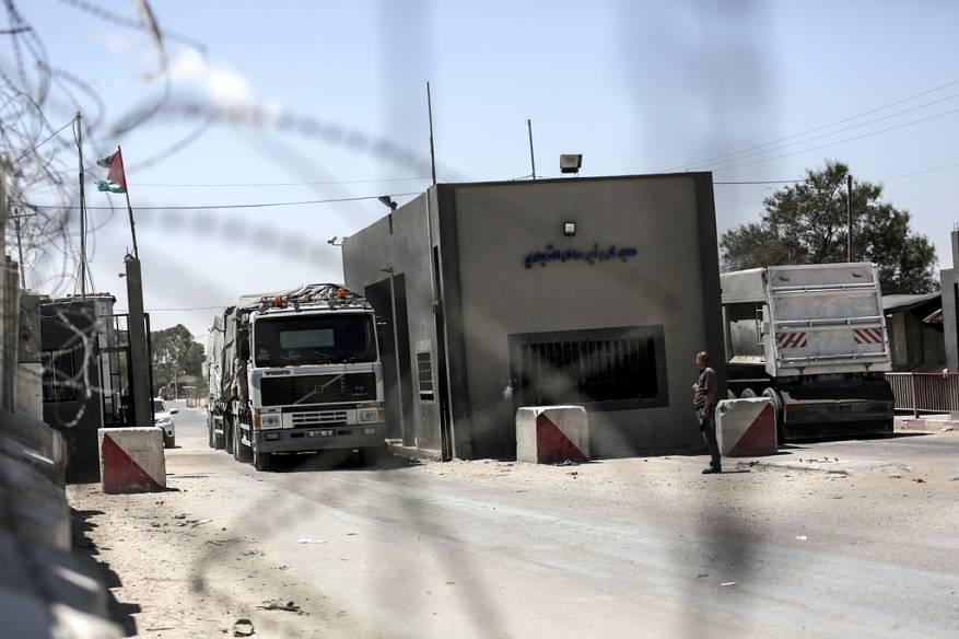 الجمارك بغزة: لم نفرض ضرائب جديدة منذ نوفمبر 2017 والسلع الأساسية معفاة