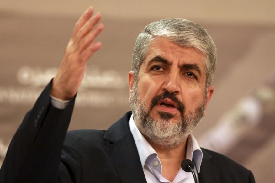 """مشعل للحكم الجديد بالسودان: التطبيع مع (إسرائيل) """"سراب زائف"""""""