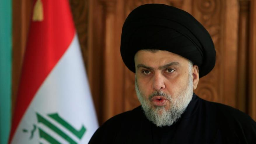 الصدر: ملزمون بعدم جعل العراق مثل قندهار بالتشدد أو شيكاغو بالانفلات
