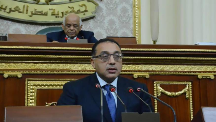 رئيس الوزراء المصري: دخلنا مرحلة الفقر المائي