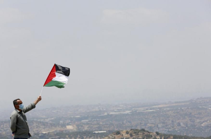 """علماء المسلمين: السكوت عن اغتصاب """"إسرائيل"""" أراضٍ فلسطينية """"خيانة"""""""