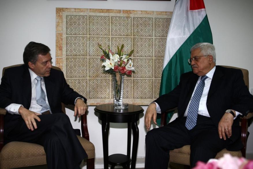 """هل مهدت أفكار وثيقة """"عباس-بيلين"""" الطريق أمام صفقة القرن؟"""