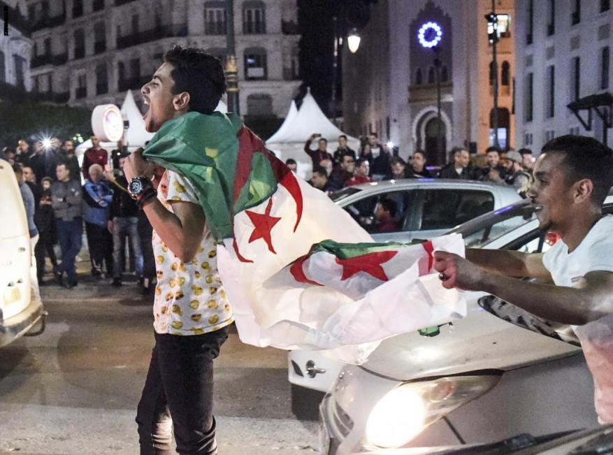 محمد البرادعي يُعلق على تراجع بوتفليقة عن الترشح لانتخابات الرئاسة