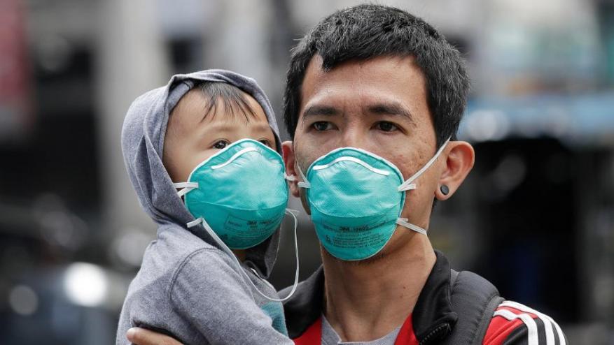 سر غريب عند الأطفال المصابين بفيروس كورونا يحير العلماء