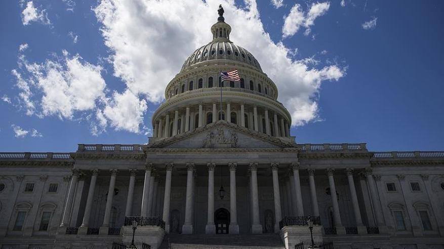 """""""الشيوخ"""" الأمريكي يمرر خطة بايدن لإنعاش الاقتصاد"""