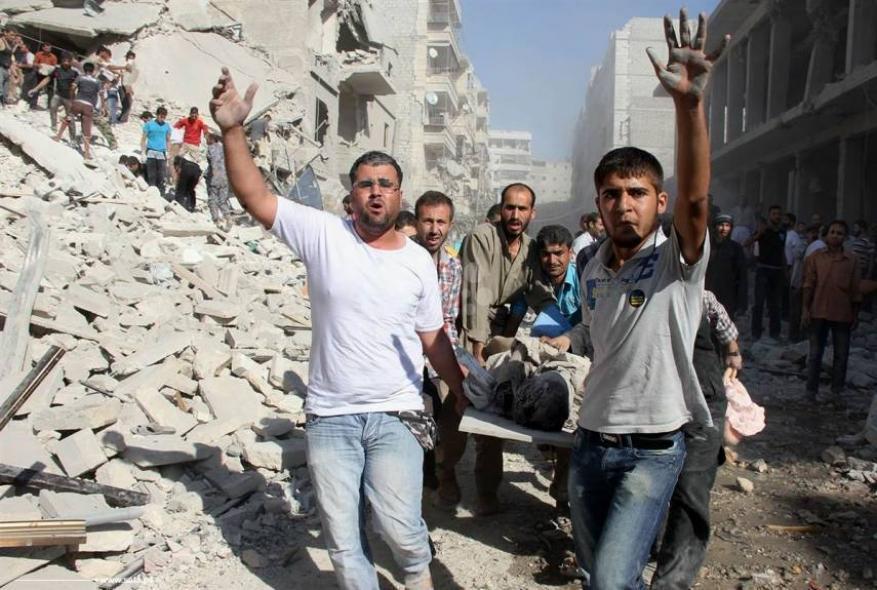 استشهاد لاجئ فلسطيني تعذيبًا بدمشق