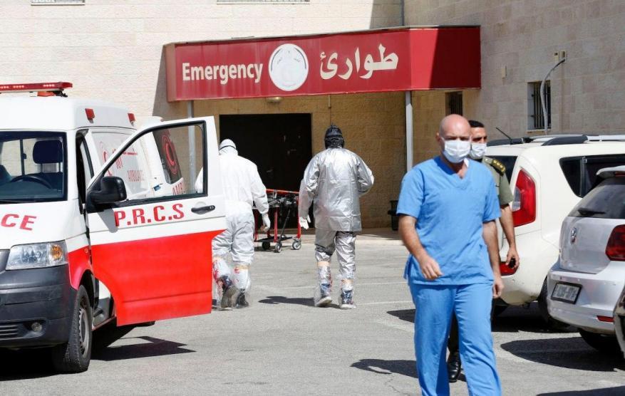 وفاة مواطنين من محافظة الخليل متأثرين بإصابتهما بفيروس كورونا