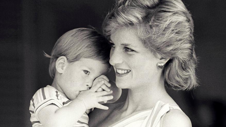 الأمير هاري: لن يتم تخويفي للقيام باللعبة التي قتلت أمي