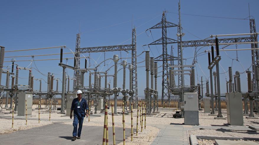 شركة الكهرباء الإسرائيلية تستعد لضم مستوطنات الضفة