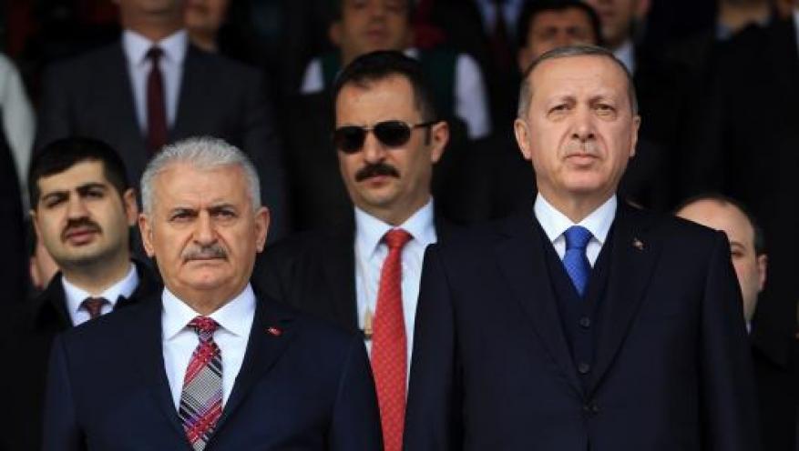 اليد اليُمنى لأردوغان.. رجل المهام الخاصة في تركيا