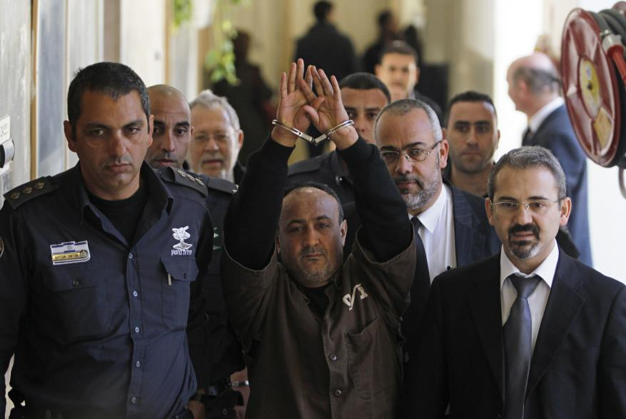قيادي بفتح لشهاب: مروان البرغوثي لن يخوض الانتخابات التشريعية وترشحه للرئاسية قائم
