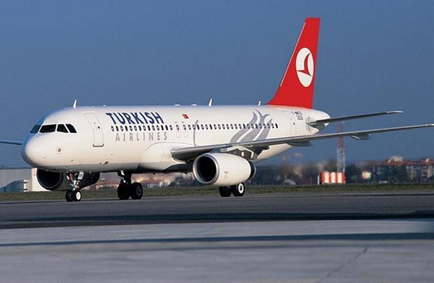 """مطار بيروت يمنع طائرة تركية من الهبوط لمرورها بـ""""إسرائيل"""""""